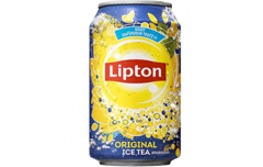 Foto Lipton ice tea